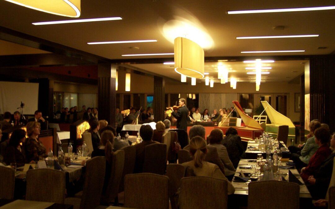 Éttermünk köretei között a batáta!