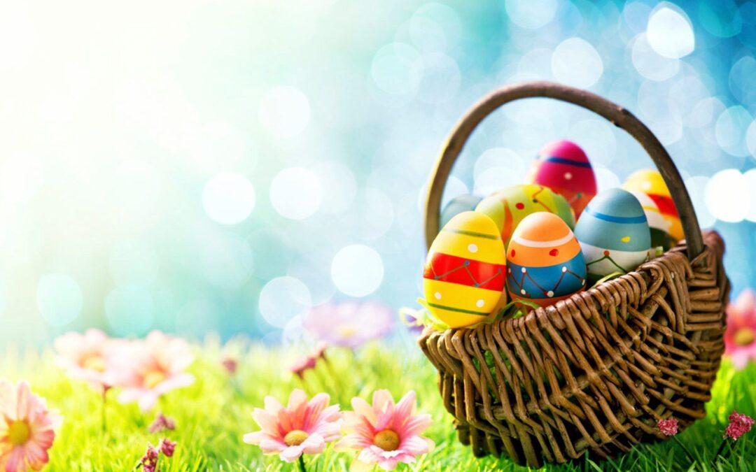 Húsvéti Ünnepi Hétvége