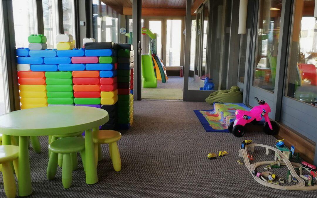 Gyermeke imádni fogja az új játékokat | Játszóház