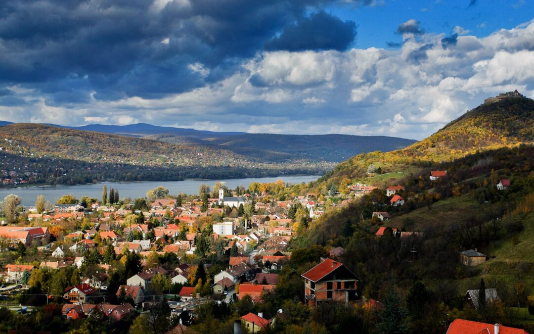Mini vakáció Visegrádon