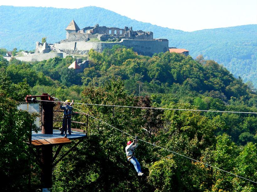 5 dolog, amiért szeretünk Magyarországon pihenni