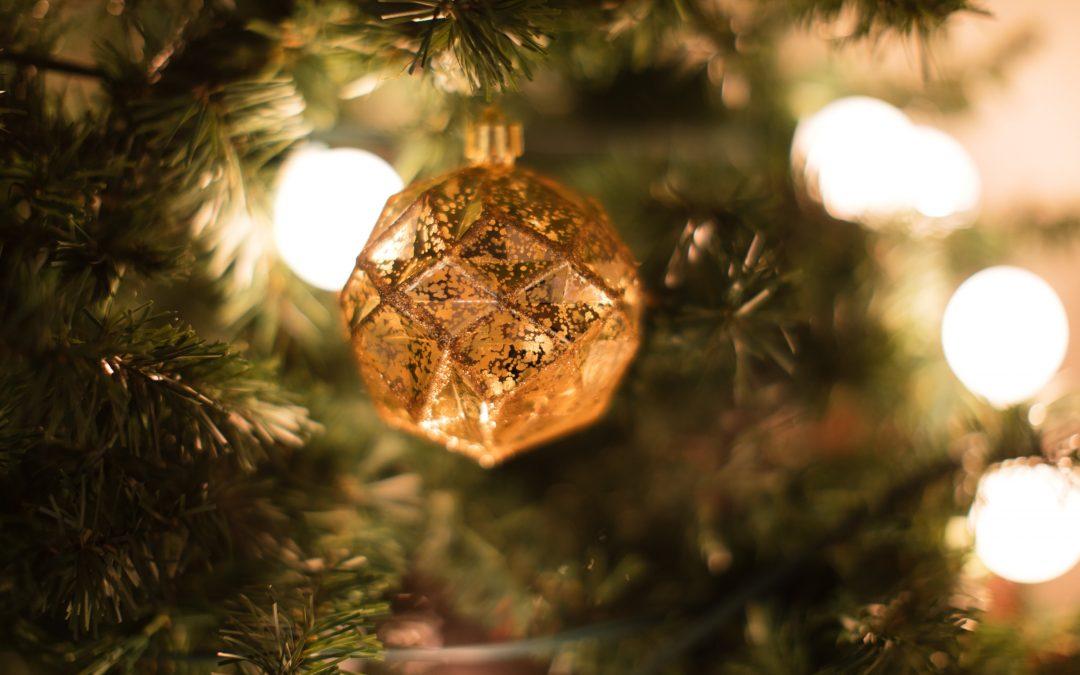 Karácsony Visegrádon