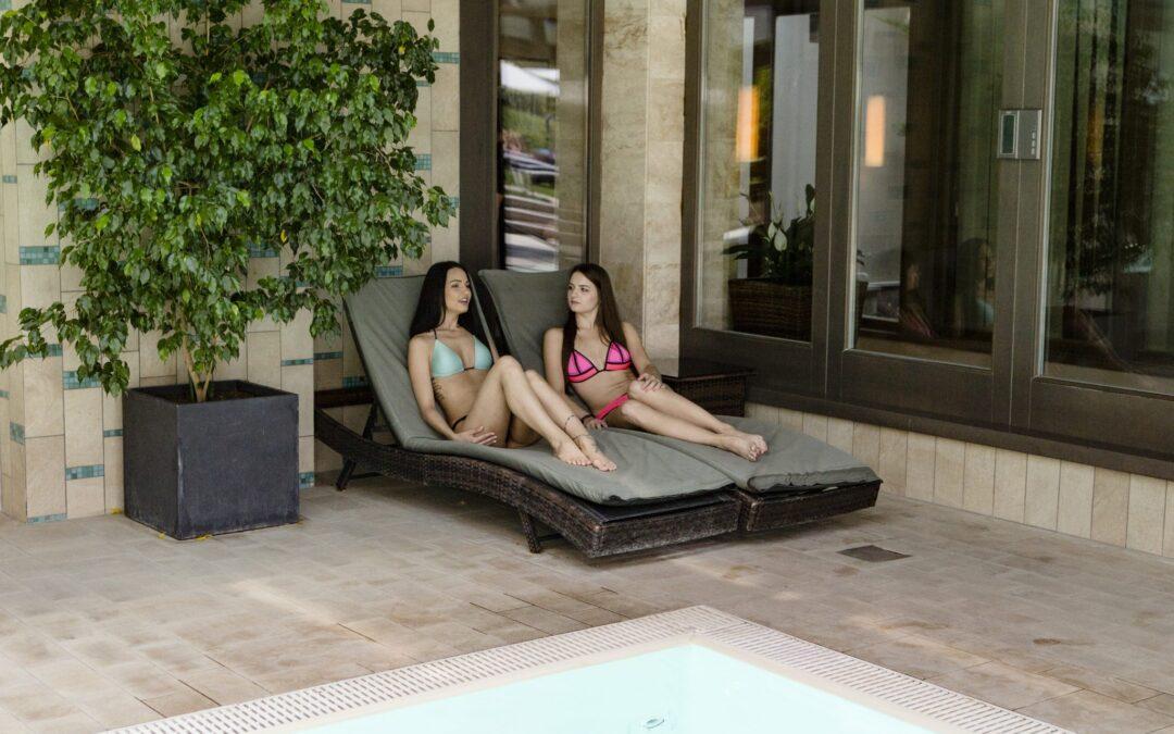 Foglalj most kedvezményesen az újranyitó Hotel Visegrádban!