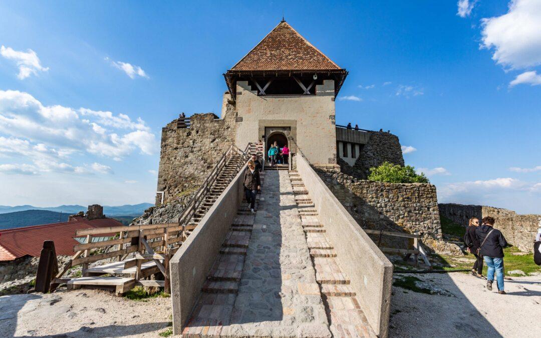 TOP 5 bakancslistás látnivaló Visegrádon