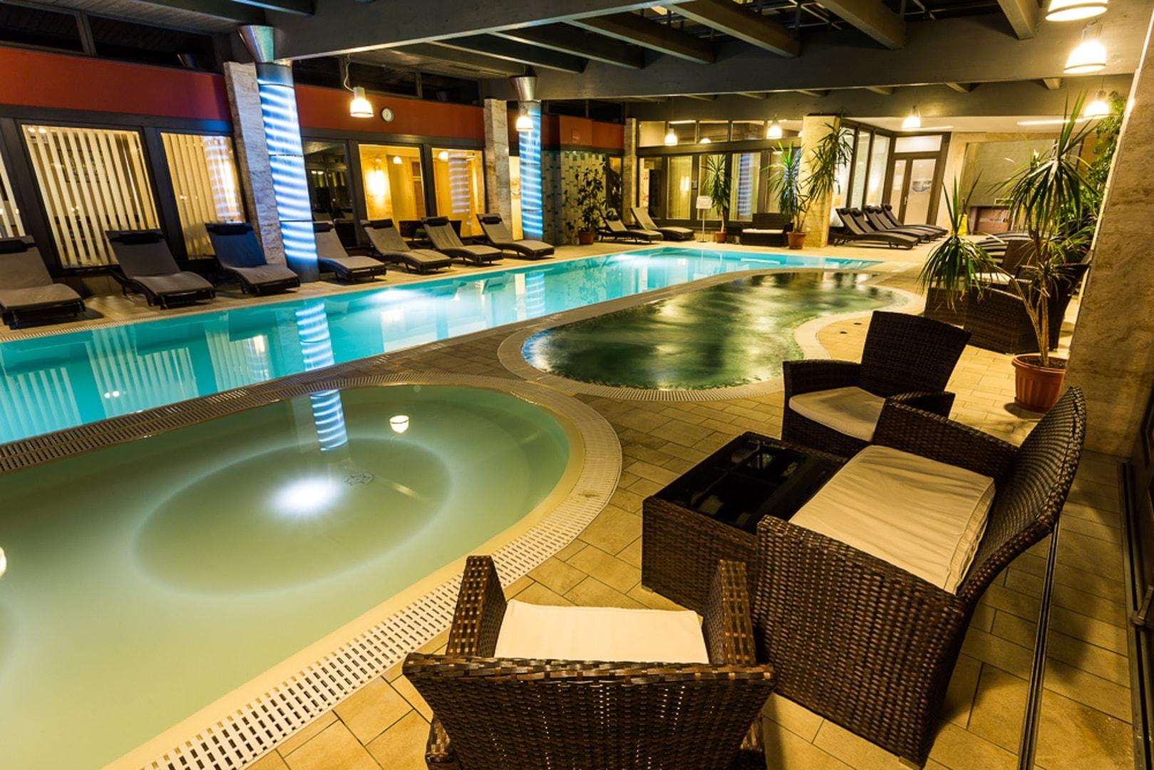 Készülj Te is Hotel Visegrád Ajándékutalvánnyal a Nagy Nyitásra!